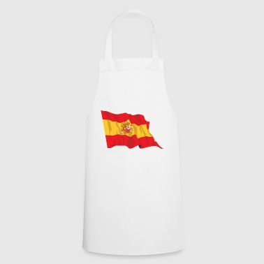 Spain - Cooking Apron
