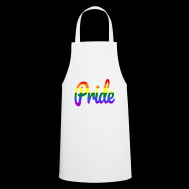 Pride - Cooking Apron