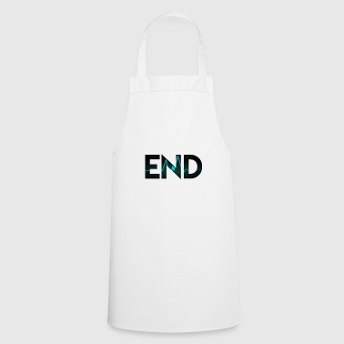 End - Cooking Apron
