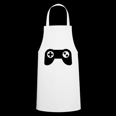 Game controller - Cooking Apron