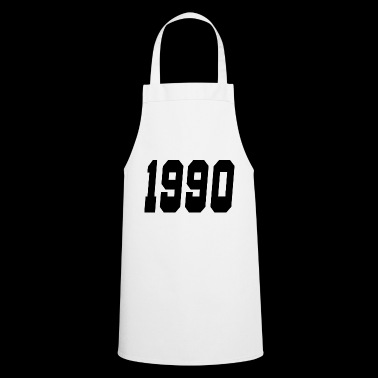 1990 - Cooking Apron