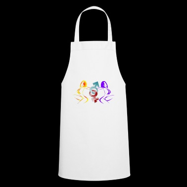 FEMALE - Cooking Apron