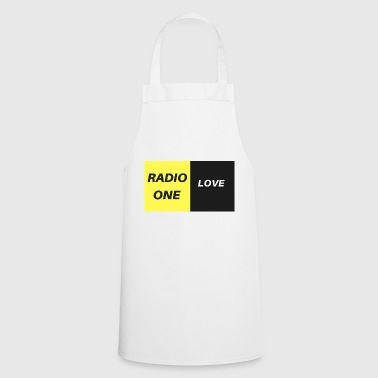 RADIO ONE LOVE - Cooking Apron