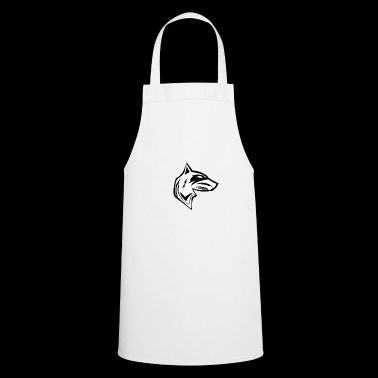 mascot logo 1 - Cooking Apron