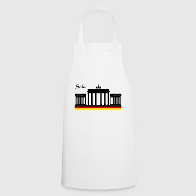 Berlin Gate - Cooking Apron