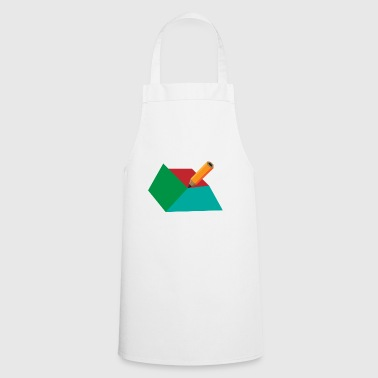 Vector Pen - Cooking Apron