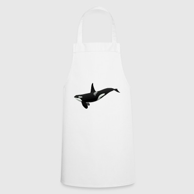 Orca - Cooking Apron