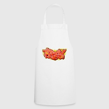 OPS 1 - Cooking Apron