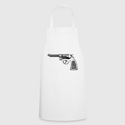 revolver - Cooking Apron