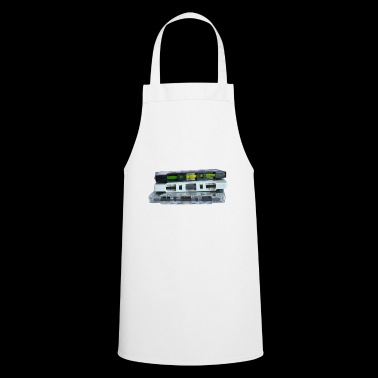 cassette - Cooking Apron
