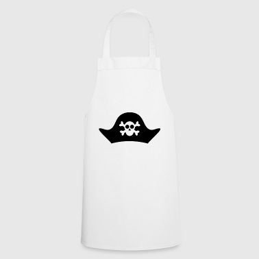 pirate - Tablier de cuisine