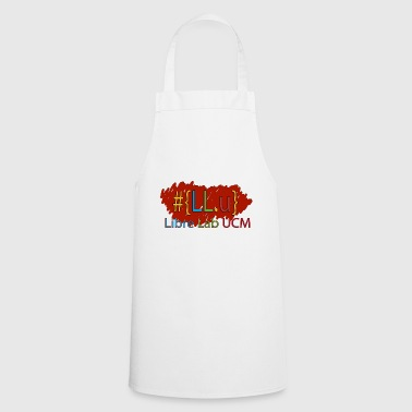 red rain - Cooking Apron