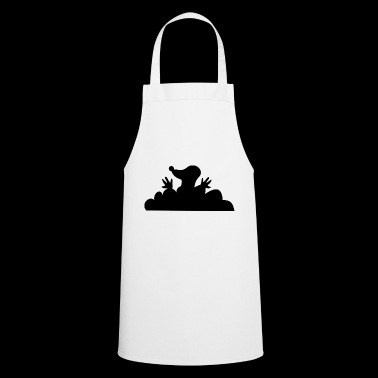 mole - Cooking Apron