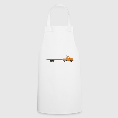 transporter - Cooking Apron