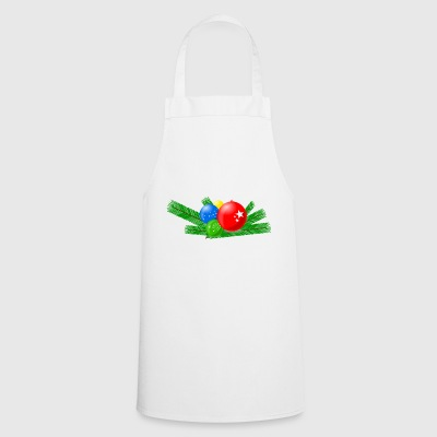 decoration - Cooking Apron