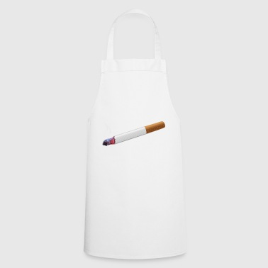 Cigarette - Cooking Apron