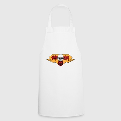 Headshot - Cooking Apron