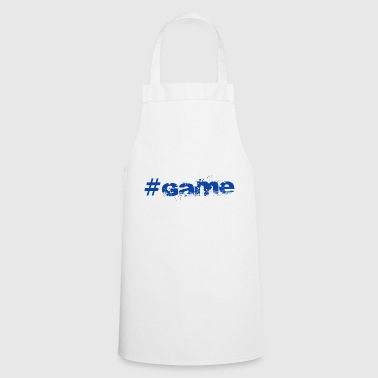 game - Cooking Apron