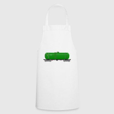 gas tank - Cooking Apron