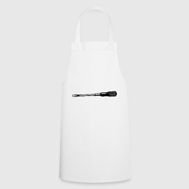 screwdriver - Cooking Apron