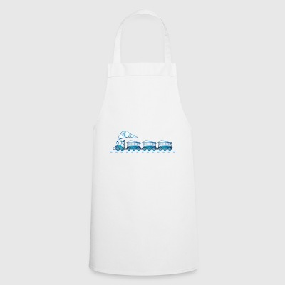 loco - Cooking Apron