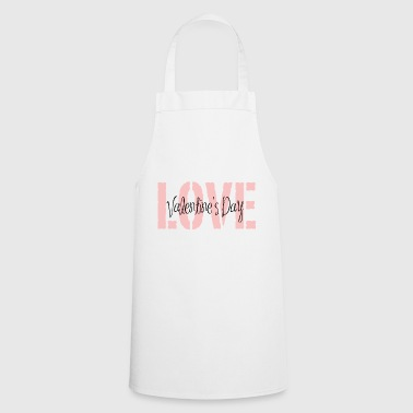 valentines 47953 - Cooking Apron