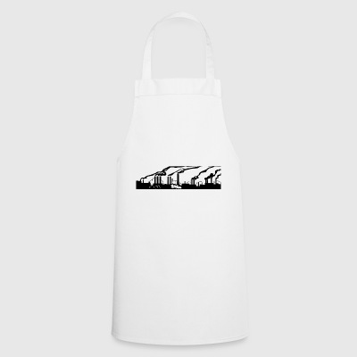 industrial plant - Cooking Apron