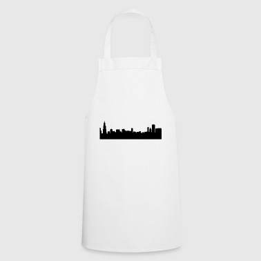 Chicago - Cooking Apron