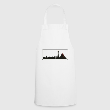 Sauron - Cooking Apron