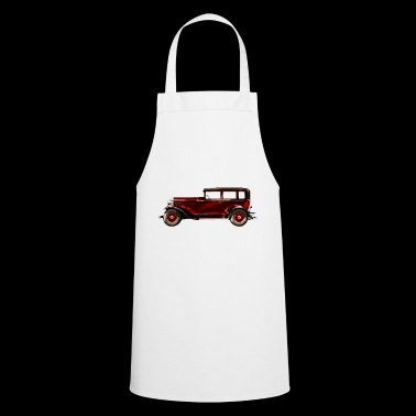 vehicle - Cooking Apron