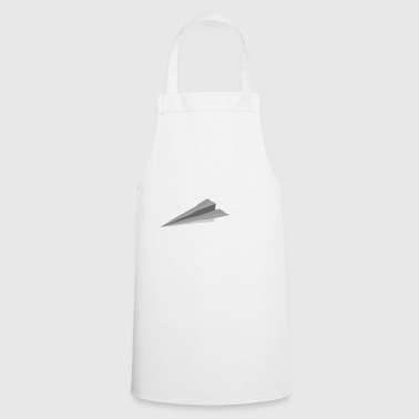 Paper plane - Cooking Apron