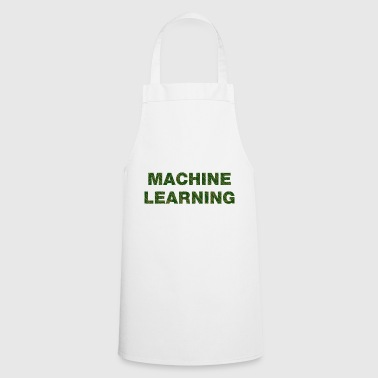 Machine learnig - Tablier de cuisine