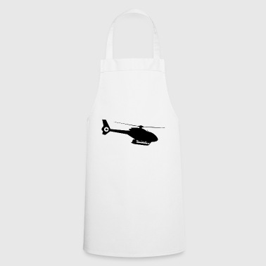 helicopter - Cooking Apron