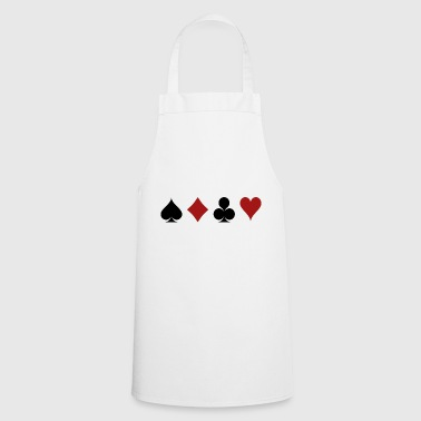 deck - Cooking Apron