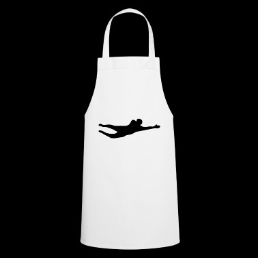 Soccer / goalkeeper - Cooking Apron