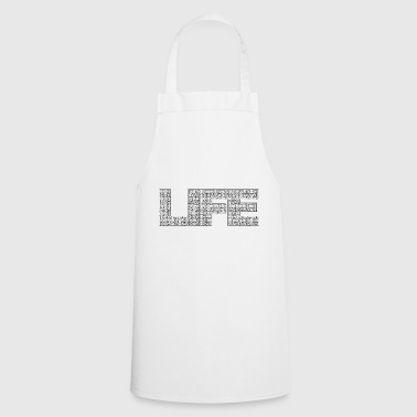 Life - Cooking Apron