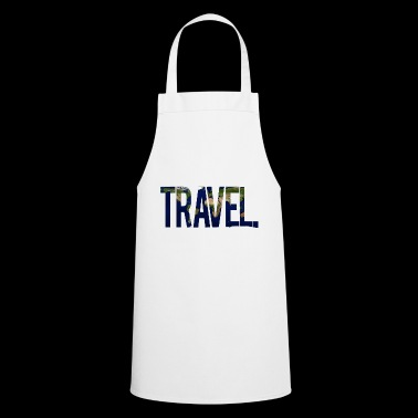 Travel. - Cooking Apron