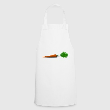 Carrot carrot - Cooking Apron