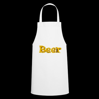 Beer font - Cooking Apron