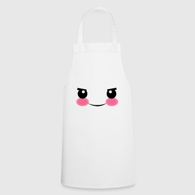 Emoji - Cooking Apron