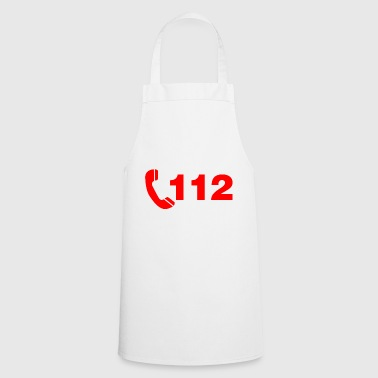 Fire 112 - Cooking Apron