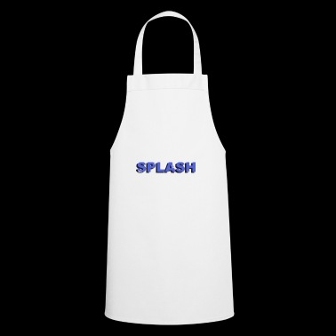 Splash - Cooking Apron
