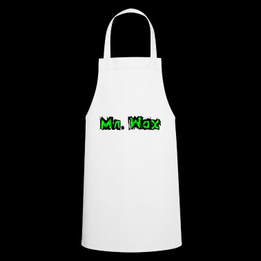Mr Wax 2 0 - Cooking Apron