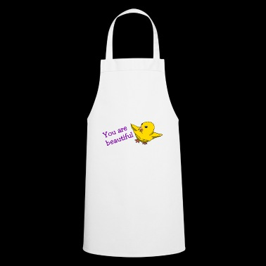 Beautiful - Cooking Apron
