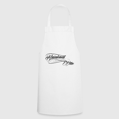 friendly - Cooking Apron