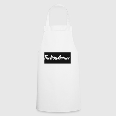 TheNewGamers Merch - Cooking Apron