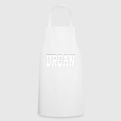 urban - Cooking Apron