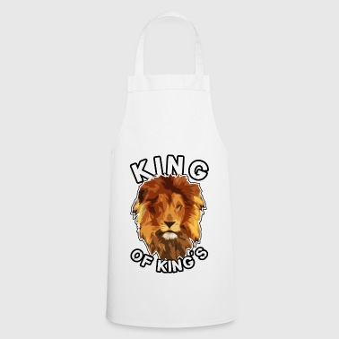 King of Kings - Cooking Apron