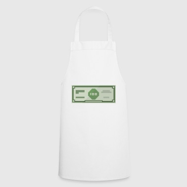 Hundred Dollar - Cooking Apron
