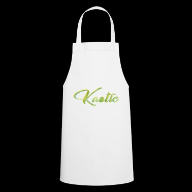 kaotic 3 - Tablier de cuisine